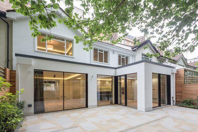26 Modern Small Commercial Building Facade Design