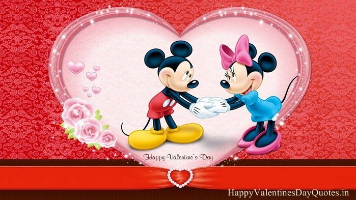 Special Very Cute Happy Valentines Day Quotes About Love With Greetings Images