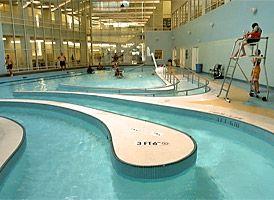 University of cincinnati lazy river world traveler for University of cincinnati swimming pool