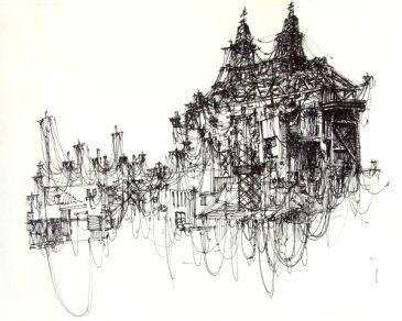 Resultado de imagen para las ciudades invisibles frases