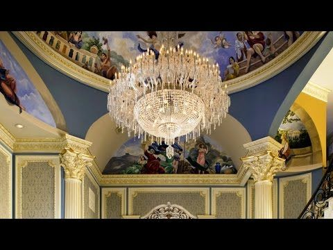 Luxury chandeliers the chandelier lighting youtube candiles luxury chandeliers the chandelier lighting youtube aloadofball Gallery