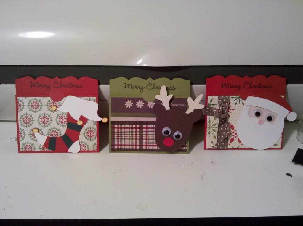 37+ Cricut gift card holder inspirations