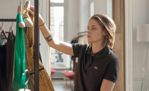 Découvrez Personal Shopper le nouveau film de Kristen Stewart hué à Cannes http://xfru.it/id0GQS