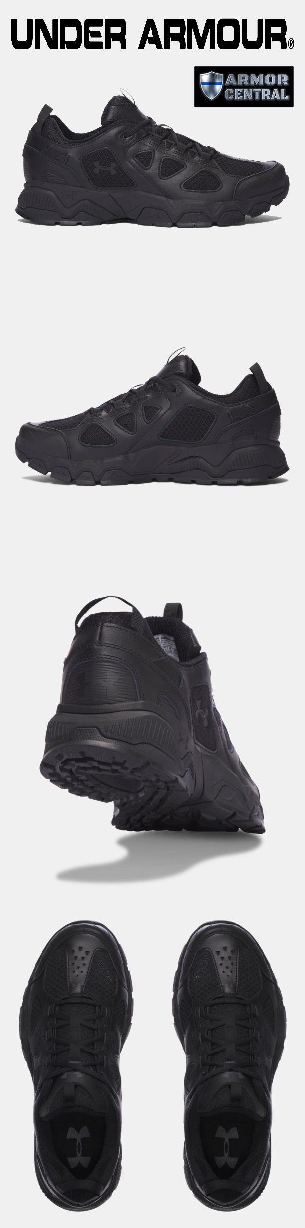 Tactical Footwear 177897 New Under Armour Mens Ua Black Celana Taktikal Panjang Mirage 30 Shoes All