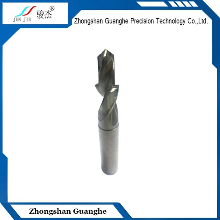 Strong step deep holes carbide drills. Email:marketing@zsguanghe.cn  Website: http://www.milling-cutters.cnhttps://www.facebook.com/GHJJTools/