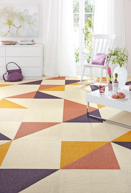 modern high end kitchen | Home decor, Contemporary rug ...