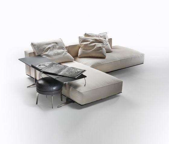 Sofas | Seating | Grandemare | Flexform | Antonio Citterio. Check it out on Architonic