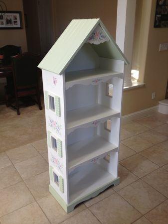 Bookshelves Diy Girls Bookshelf, Cafe Kid Furniture
