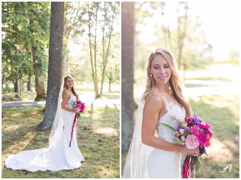 Charlottesville VA Wedding Photographer