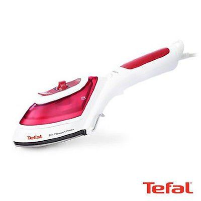 Price Tracking For Tefal Garment Steamer Steam Iron Handheld 2in1 Portable Sterilization Dv8610 Price History Chart And Drop Alerts For Amazon Manythings O Handheld Steam Iron Handheld Steamer Garment Steamer