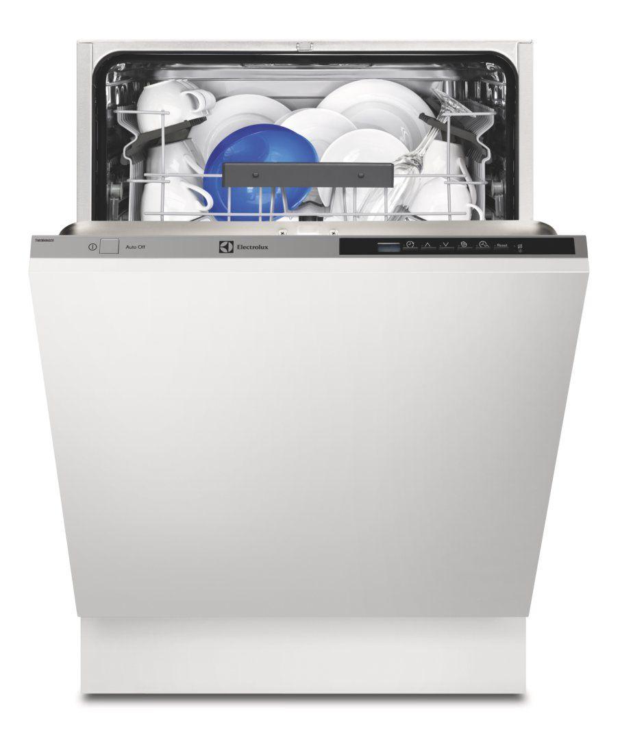 Lave Vaisselle Integrable 13 Couverts Electrolux Pour Votre Cuisine Schmidt Silencieux 6 Lave Vaisselle Integrable Lave Vaisselle Lave Vaisselle Electrolux