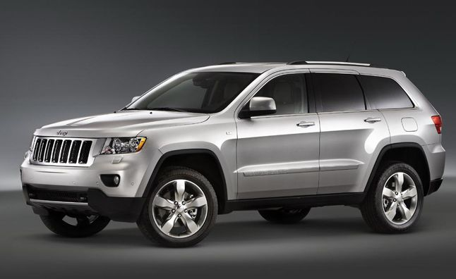 2013 Jeep Grand Cherokee Cut Short For Diesel In 2014. For More, Click Http