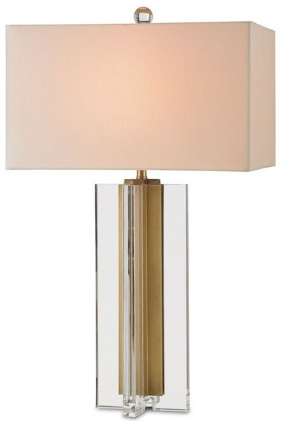 Lighting - Skye-table-lamp - Currey Company – Lillian August