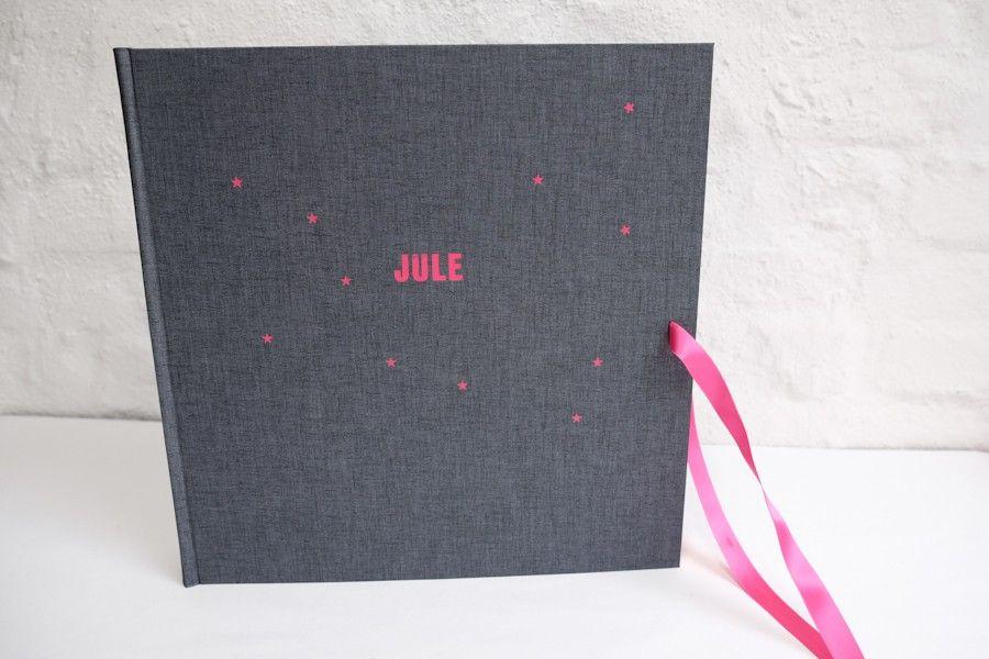 riesen Album in Elster mit pink
