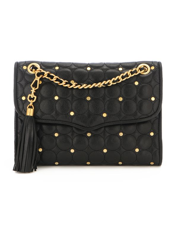 rebecca minkoff bag...have and LOVE