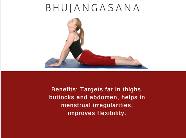 Bhujangasana Ramdev Baba Yoga For Weight Loss Yogapractice Yogachallenge Yogalove Yogafit Fit Workout Health Fitness GetHealthy