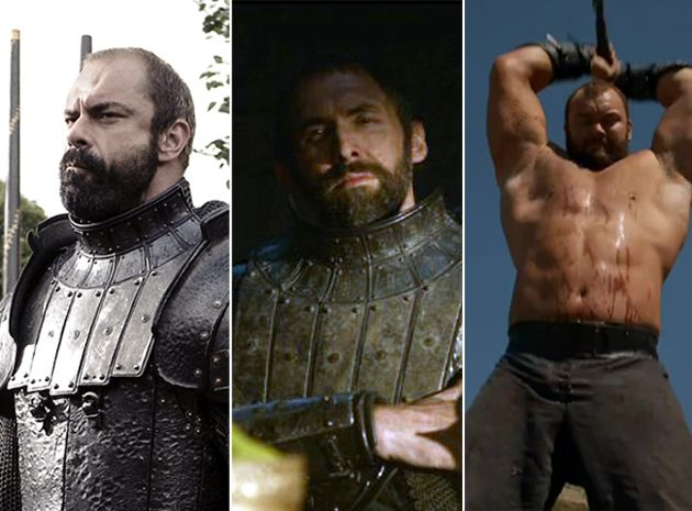 Game Of Thrones Actors The Mountain | GAME OF THRONES ...