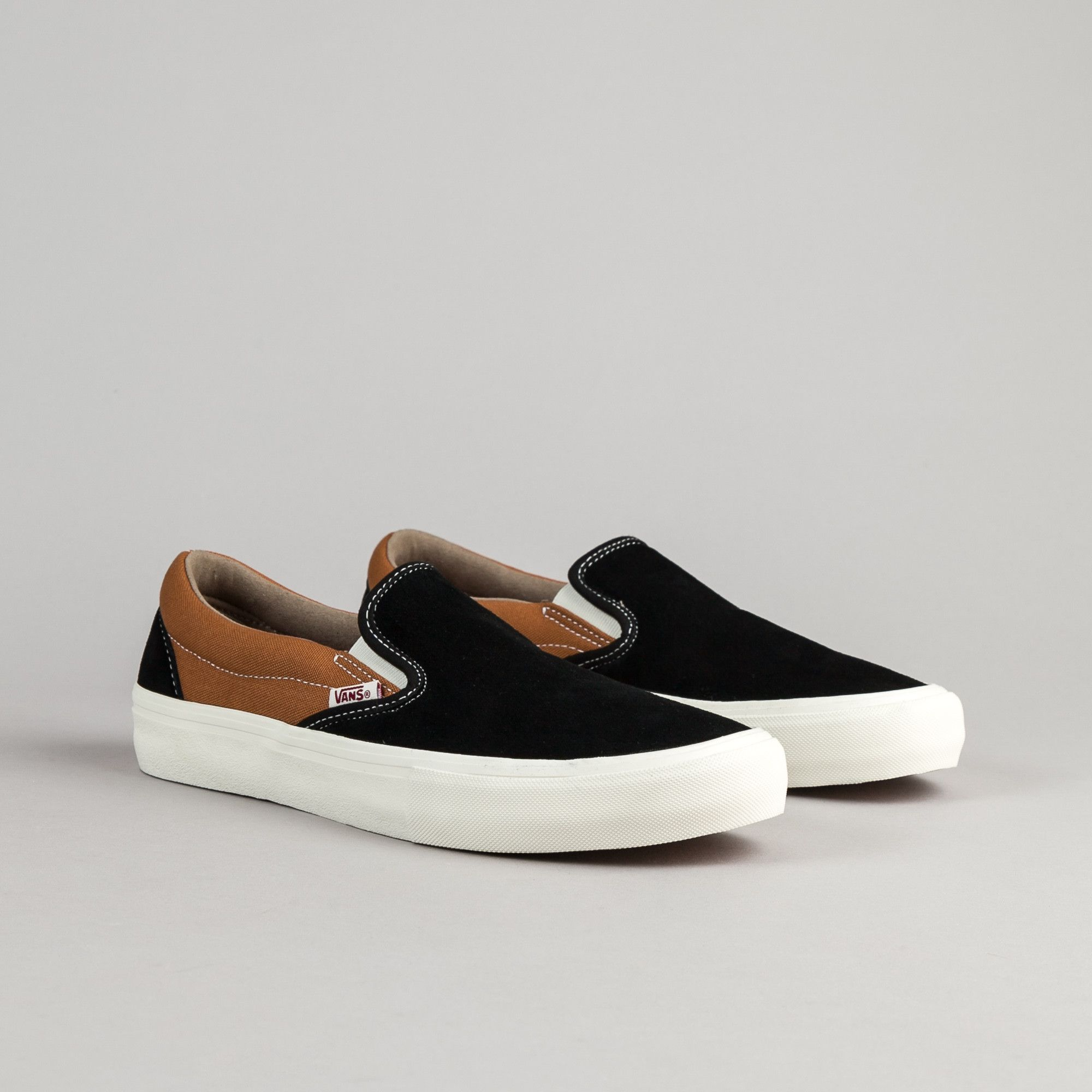 vans slip on pro uk