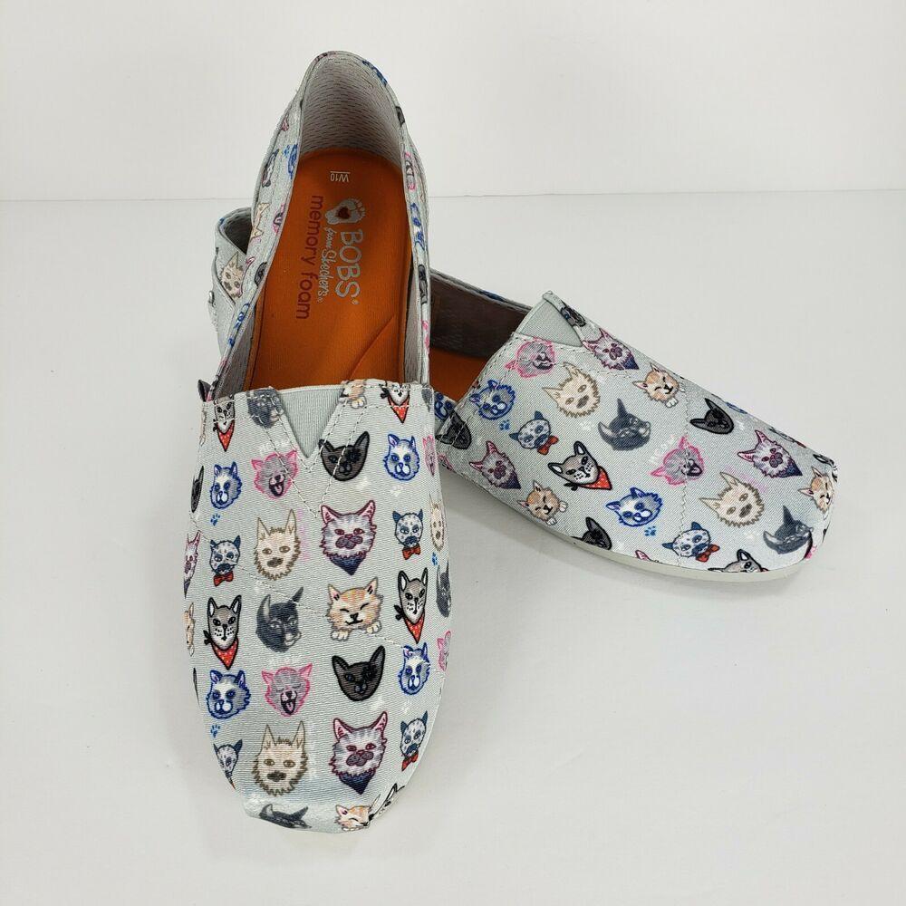 skechers memory foam womens shoes sale