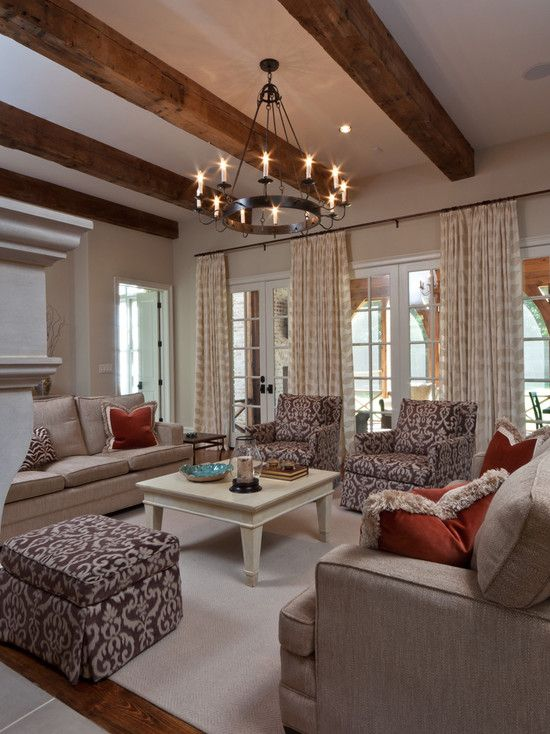 Familia habitaci n dise o fotos remodelaci n decoraci n e ideas p gina 4 sala de estar - Decoracion cuarto de estar ...