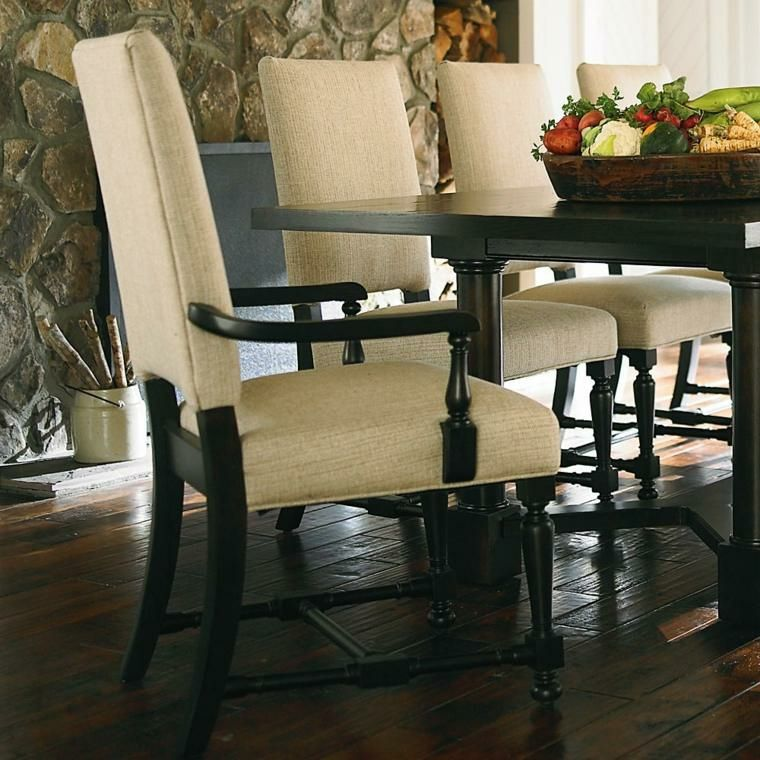 muebles para comedores elegantes y modernos Sala de estar Pinterest