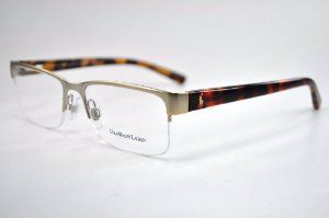 5935d3fc4f06 POLO Eyeglasses PH 1119 9201 Pale Gold 53MM by Polo Ralph Lauren. $103.06.  Save 40% Off!