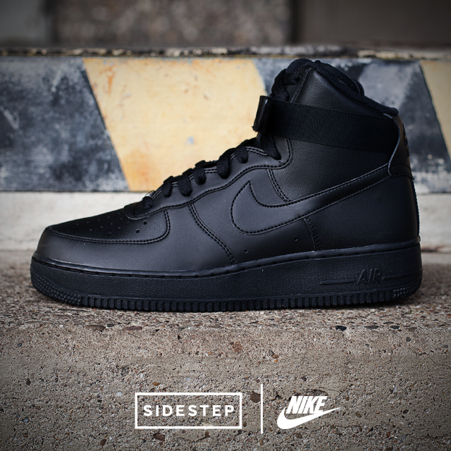 Nike Air Force 1 @SIDESTEP | Shoes @SIDESTEP