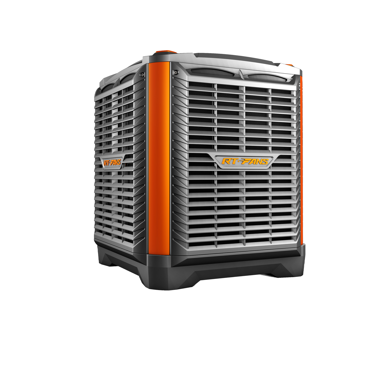 Rtfans Eavporative Air Cooler Newest 004 In 2020 Air Cooler Evaporative Air Cooler Portable Air Cooler