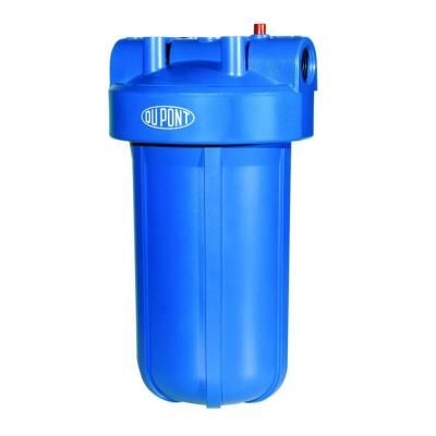 heavy duty whole house water filtration system, blue | houses, water ...