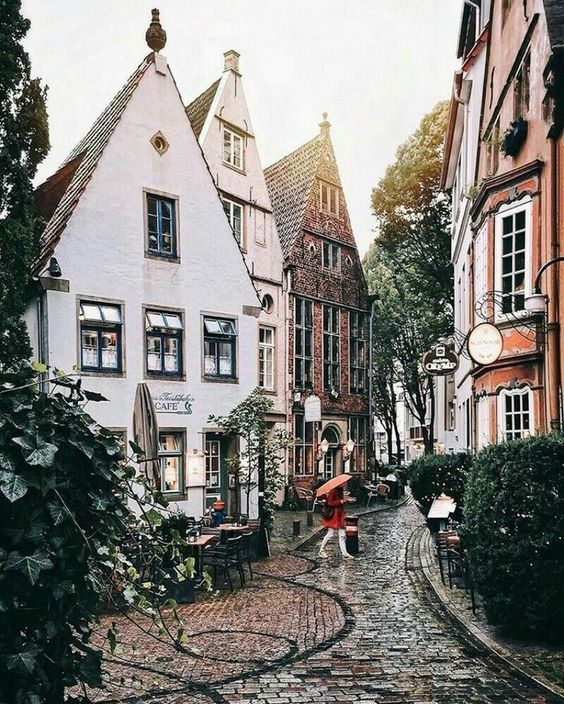 Bremen, Germany in 2019 Travel, Places to travel, Travel