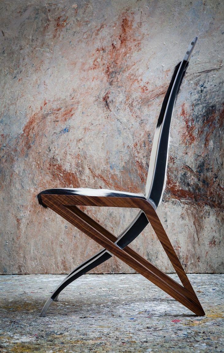 Luxurymade London Design Festival 2016 Cadeiras Design