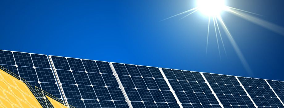 I Would Absolutely Love To Be Able To Power My Whole House From Solar Energy I Have Been Researching Green Energy All Solar Energy Companies Solar Solar Info