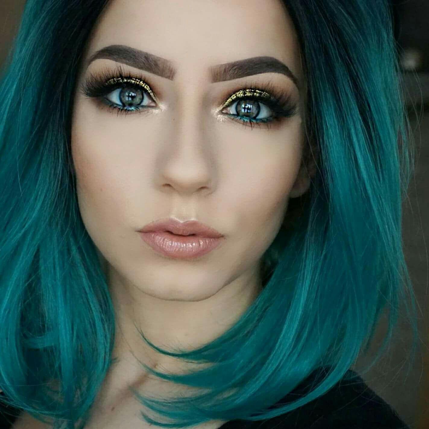 Krystal Clear Makeup Hair Color For Fair Skin Krystal Clear Makeup Hair Color