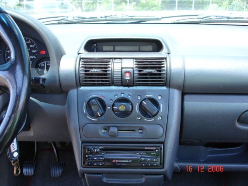 Corsa Gsi 1996 Chevy Corsa Wind Carro Corsa
