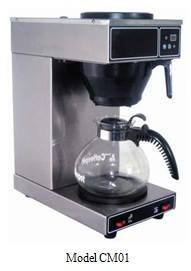 Now with this #coffee #maker, you can control the number of cups of #coffee according to the #demand.