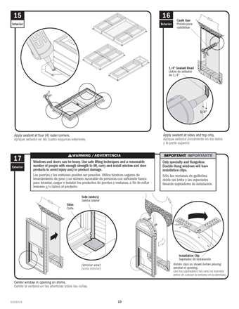 Installation Guide Technical Document Sample (With images