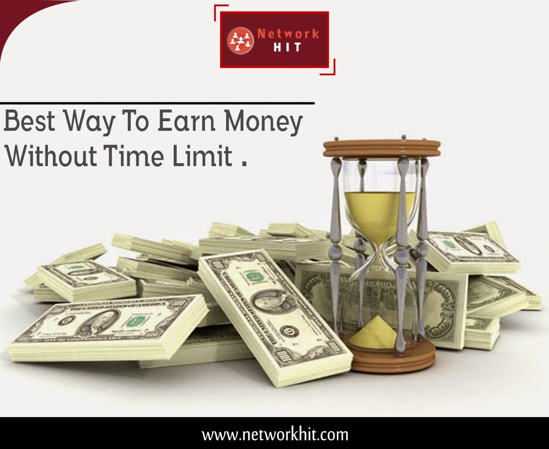 Best way To Earn Money without Time Limit. We are the leader in Home ...