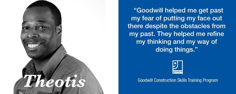 Goodwill donations dc