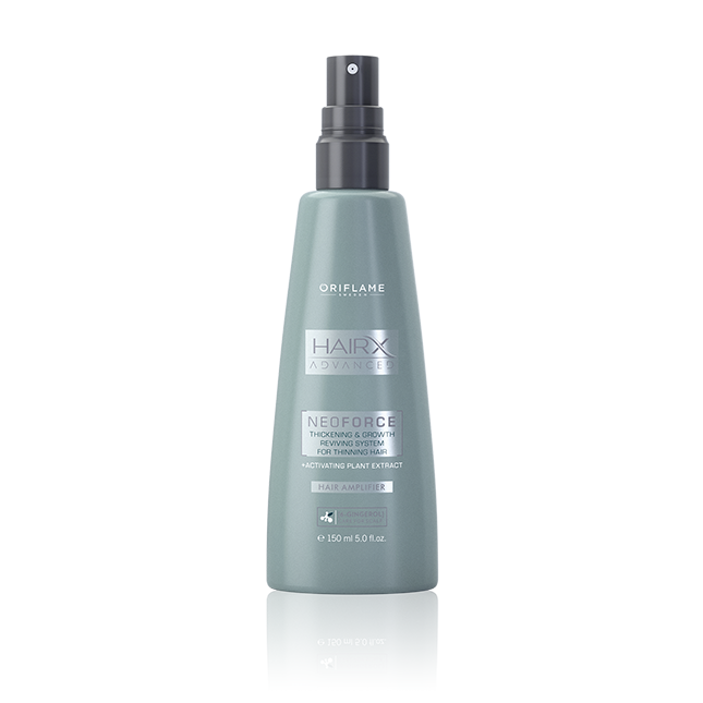 Hairx protection lotion