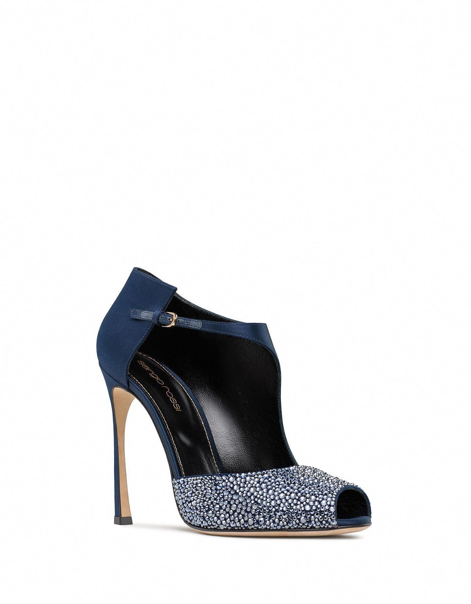 d070d3539c0e3 Sandali Donna - Calzature Donna su SERGIO ROSSI Online Store  SergioRossi