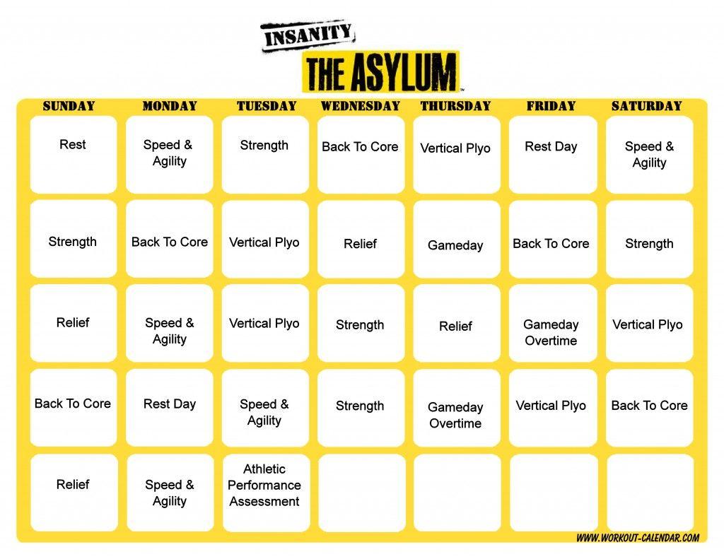 Insanity Asylum I Ll Be Done December 24 Too Bad