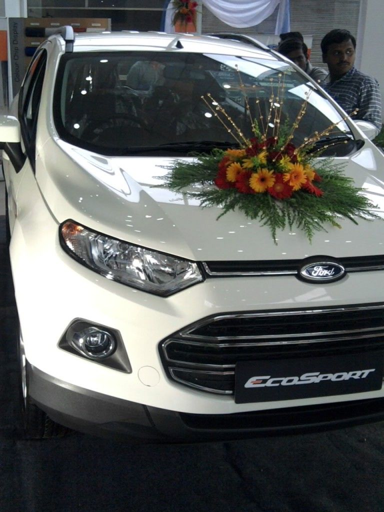 2013 New Ford Ecosport Car Hd Pictures Car Hd Ford Ecosport Car