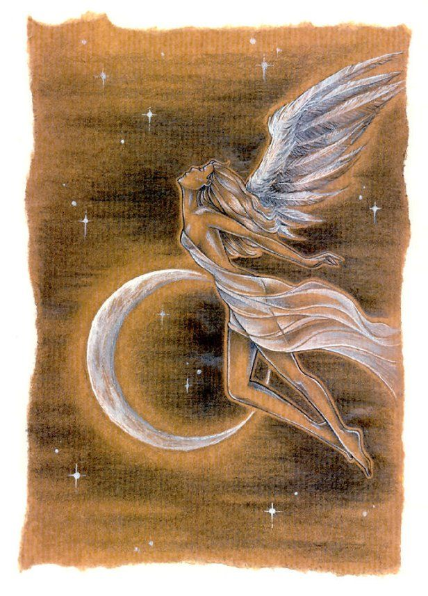 """""""Lonely angel captive 3: ´Fly free!´"""" by Silvia Verweij"""