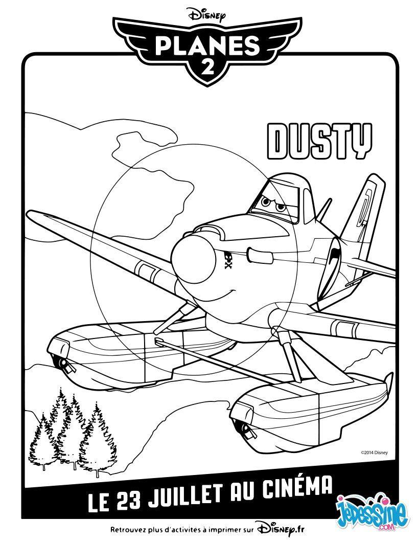 Auréolé de gloire Dusty le plus intrépide des petits avions revient dans sa ville natale de Propwash Junction apr¨s une nouvelle saison passée