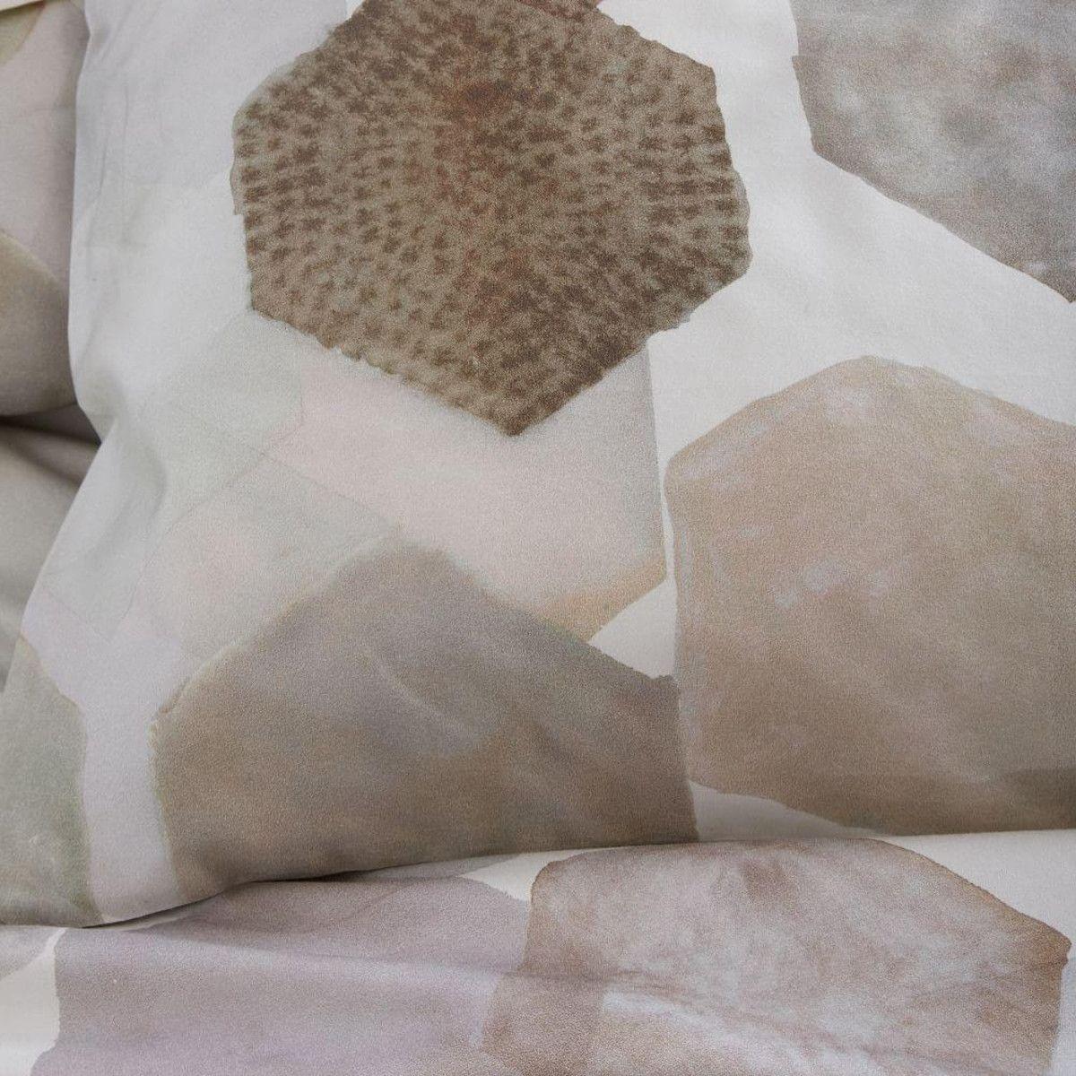 Organic Geo Sateen Quilt Cover + Pillowcases | Bedroom | Pinterest ... : sateen quilt - Adamdwight.com