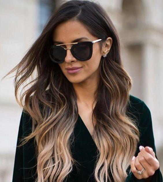 Estilos de cabello perfectos para otoño-invierno 2017 ...