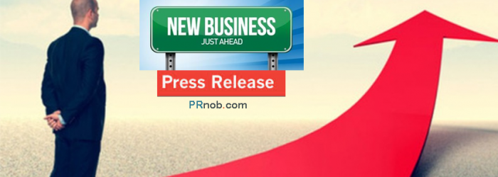 Press Release For New Business. http://www.prnob.com/blog/4-ways-to-submit-a-press-release-before-launching-new-service/