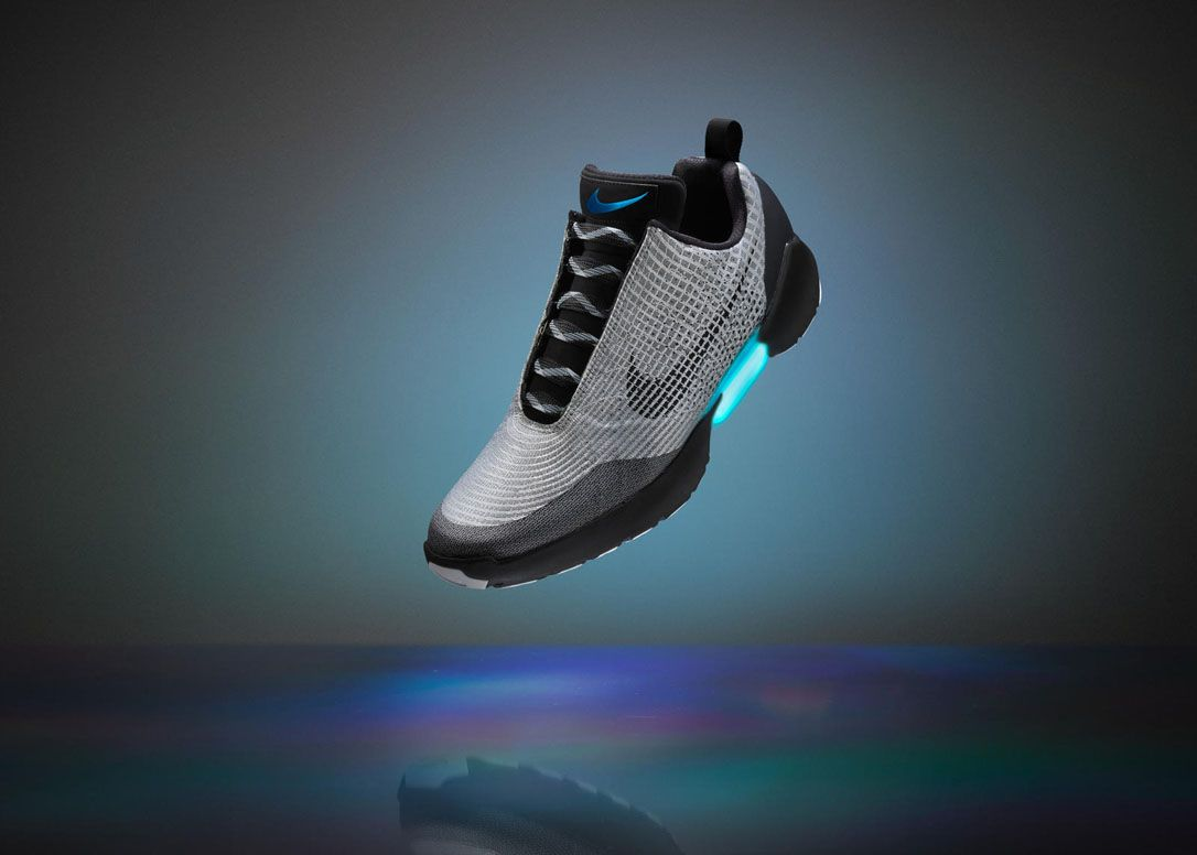 the Shoes Lacing Are HyperAdapt HerePresenting Self Nike rsCxdhQBot