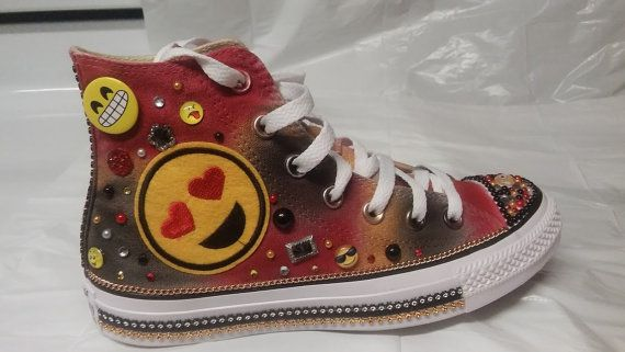 2converse emoticon