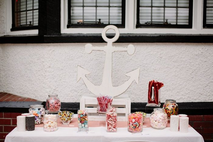 Wedding sweet bar   Fab Mood #weddingreception